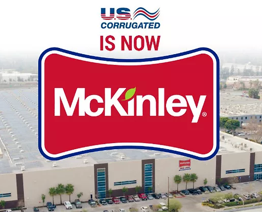 McKinley Paper acquires US Corrugated
